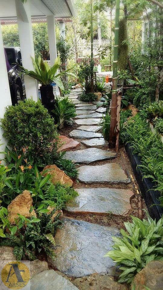 0937a48c02af9160de6862e95dcf2e37 1 - 5 اصول و ایده اجرای محوطه سازی باغچه و باغ