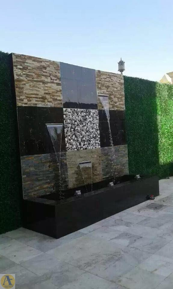 ساخت آبنما ارزان در کرج