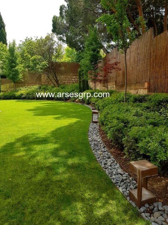 قیمت طراحی باغ 1000 متری