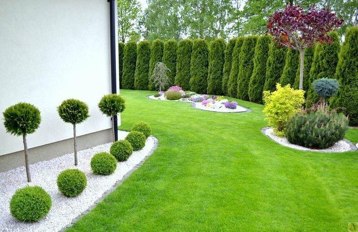 طراحی و اجرای محوطه سازی باغ
