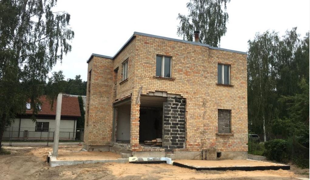 قبل از بازسازی